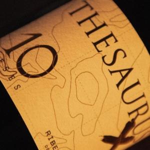 Thesaurus X