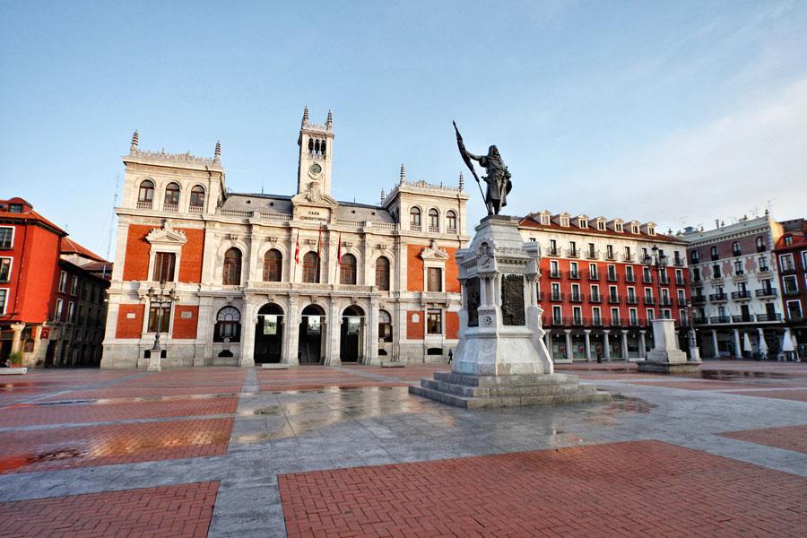 7 planes para conocer la provincia de Valladolid