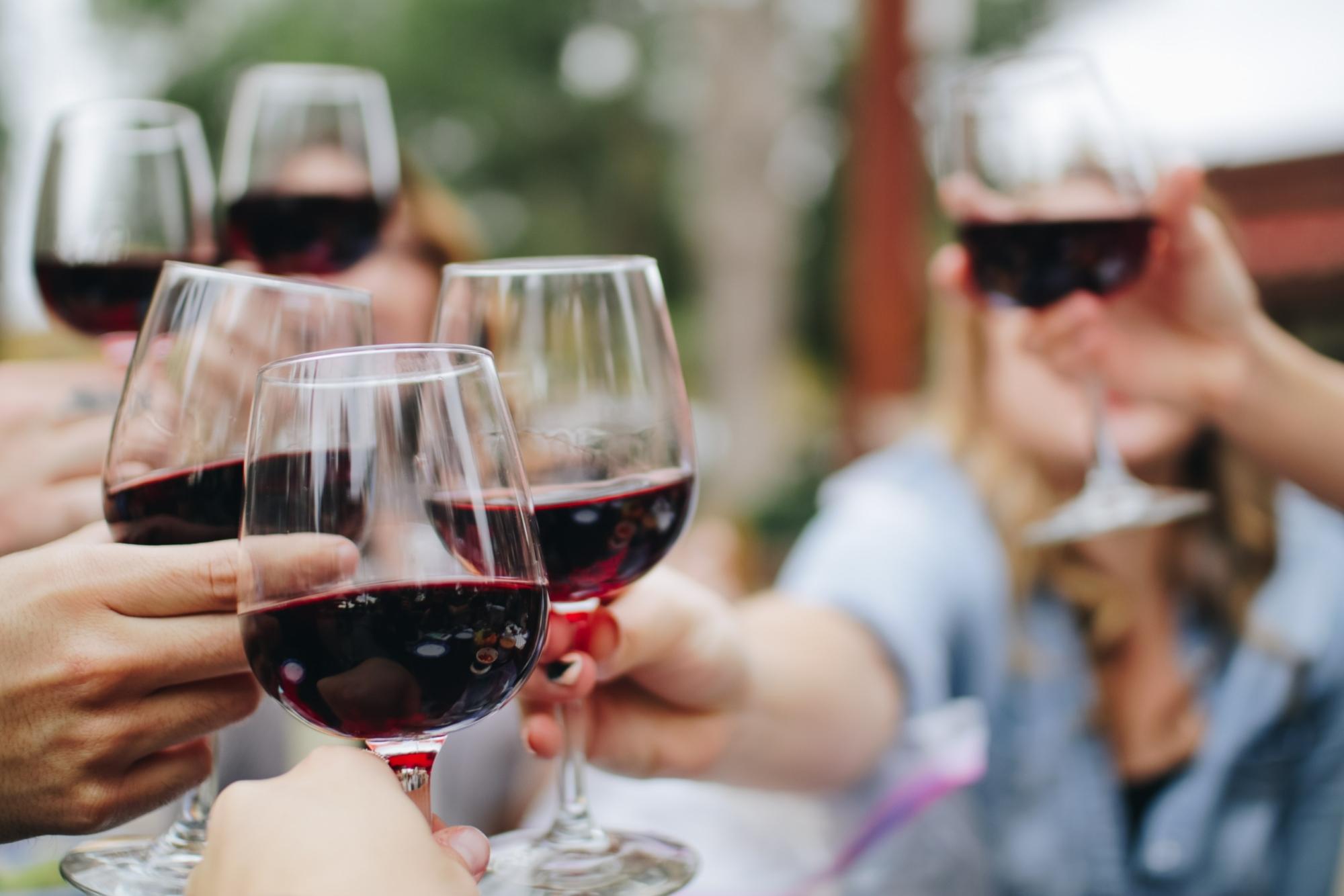 Un vino según tu personalidad
